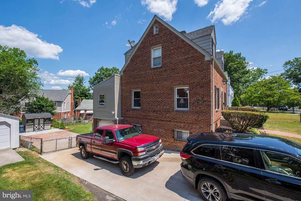 Exterior (General) - 6208 SLIGO MILL RD NE, WASHINGTON