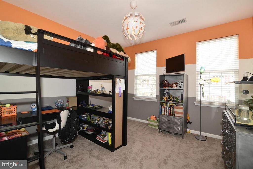 Bedroom - 17584 MARBURY ST, ROUND HILL