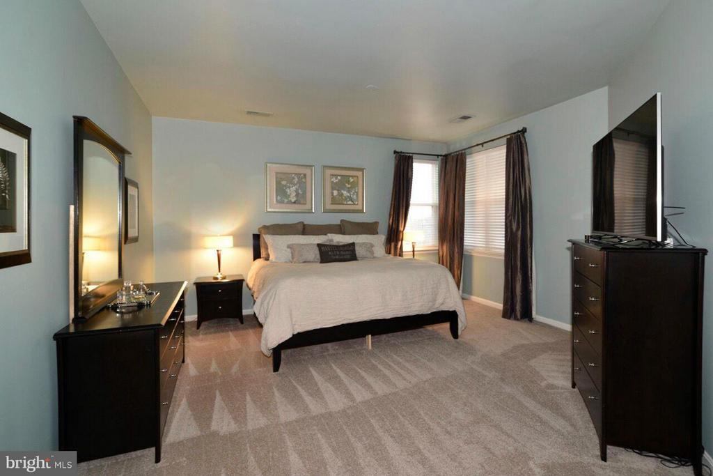 Bedroom (Master) - 17584 MARBURY ST, ROUND HILL