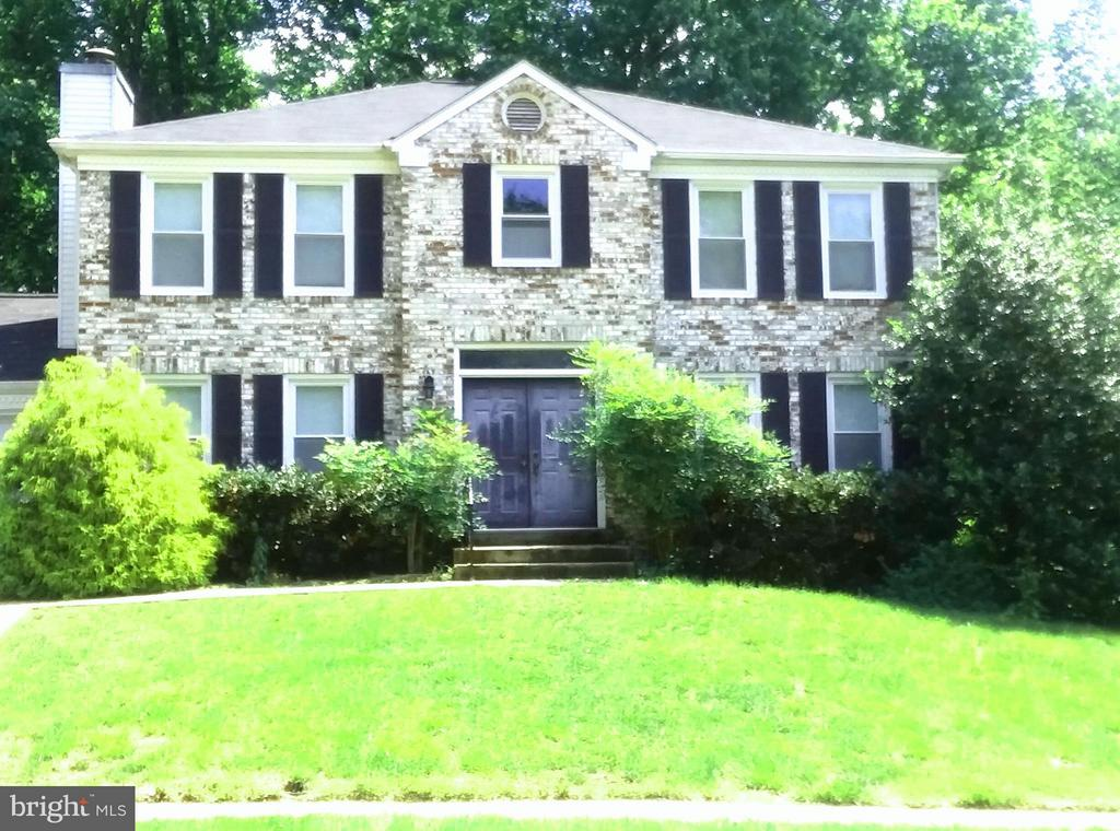 4905  GRID STREET 20720 - One of Bowie Homes for Sale
