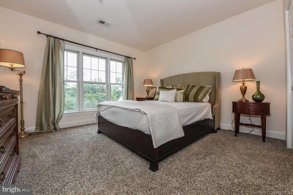 Lovely Guest Bedroom - 6720 BOX TURTLE CT, NEW MARKET