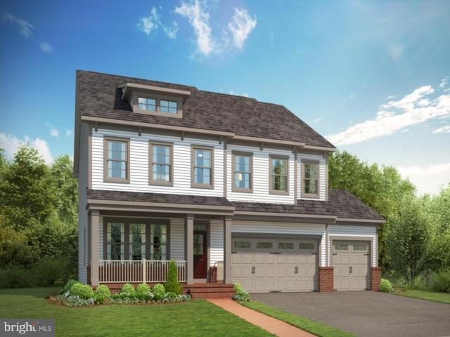 Single Family for Sale at Cedar Grove Ln Dumfries, Virginia 22026 United States
