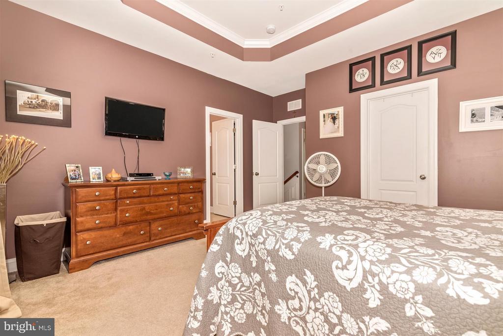 Bedroom (Master) - 745 APPALACHIAN WAY, BRUNSWICK