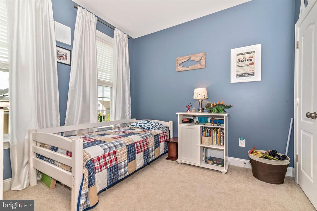 Bedroom - 745 APPALACHIAN WAY, BRUNSWICK