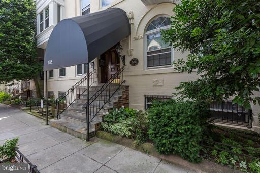 1718 CORCORAN ST NW #25