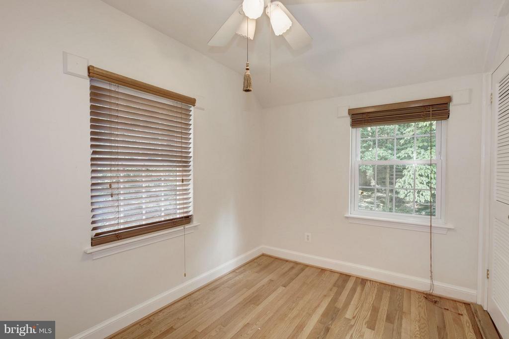 Bedroom - 3638 VACATION LN, ARLINGTON