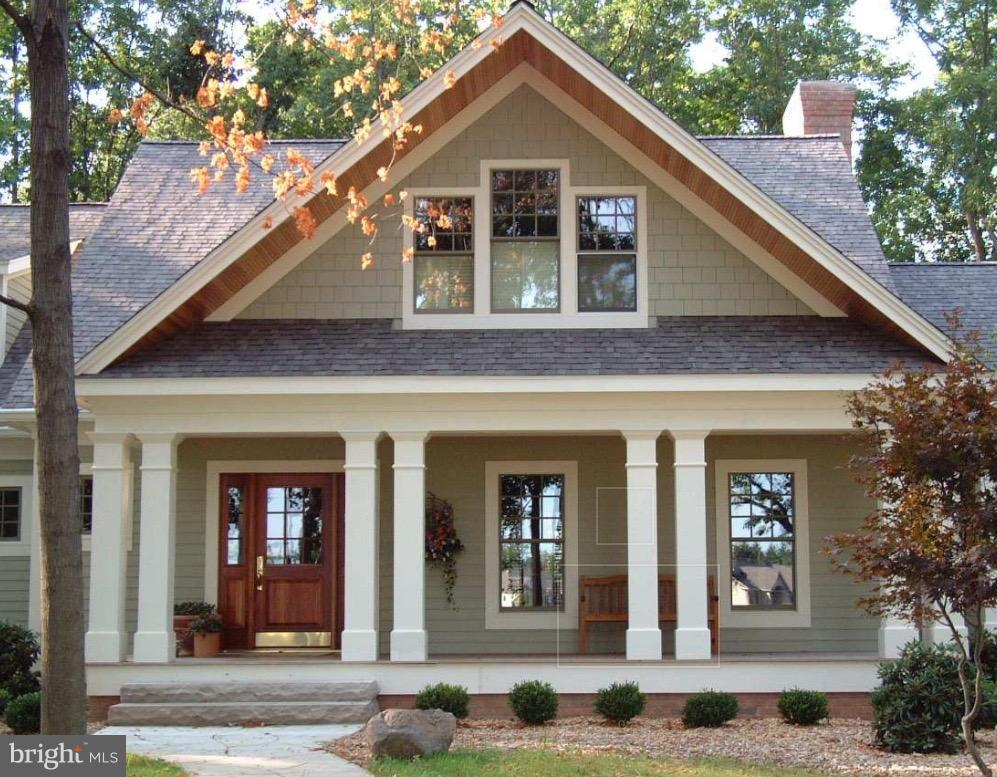 Proudly selling homes in virginia and west virginia for Home builders in west virginia