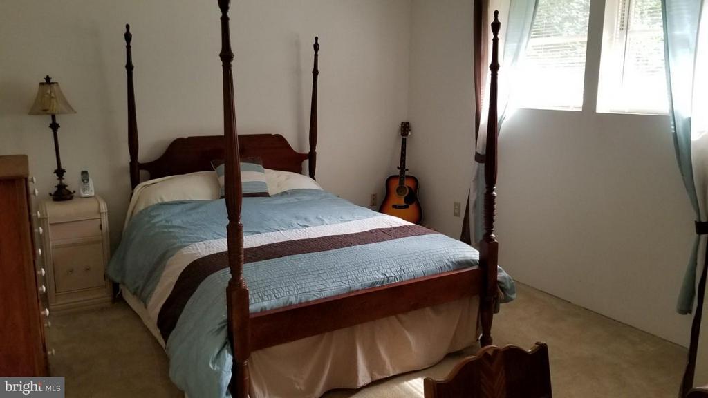 Bedroom - 12811 PLANTATION DR, SPOTSYLVANIA