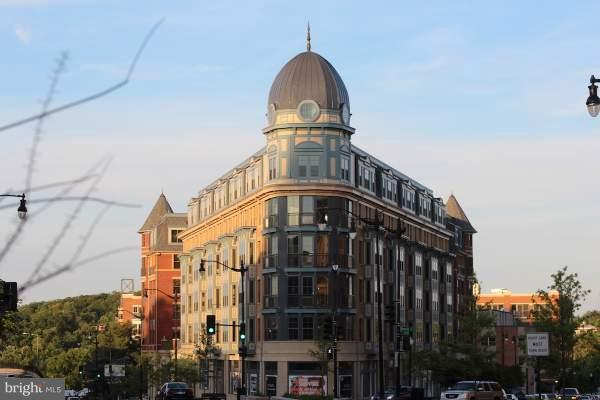 Brookland has shops, restaurants and is booming ! - 3102 CHANCELLORS WAY NE, WASHINGTON