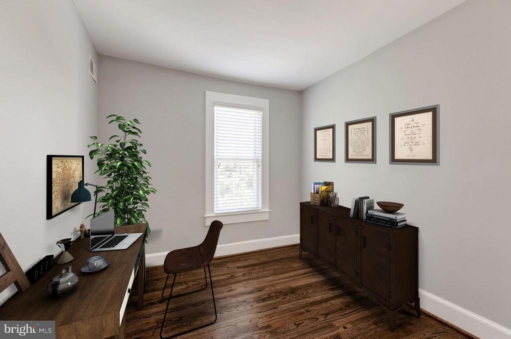 Bedroom #3 - 421 E ST NE, WASHINGTON