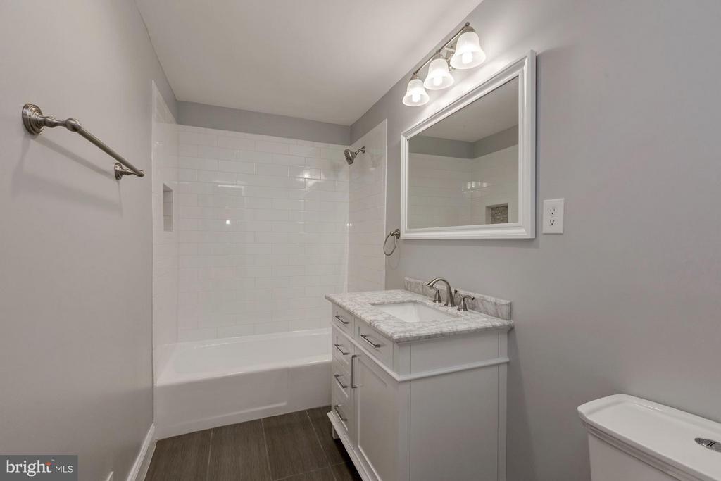 2nd Bathroom - 421 E ST NE, WASHINGTON