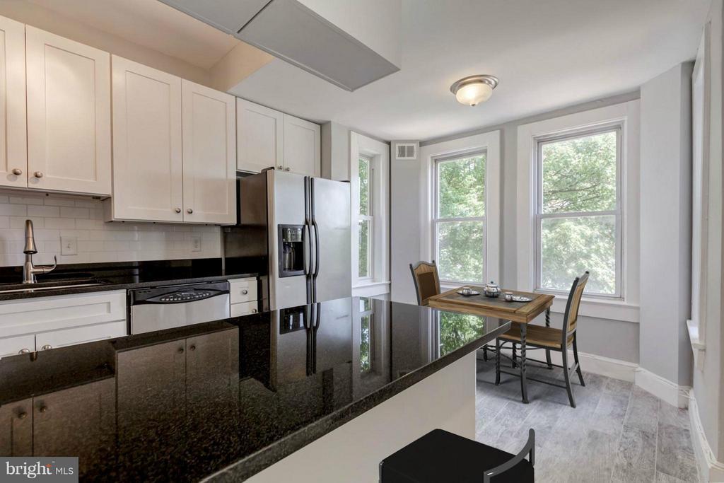 Kitchen (1 of 3) - 421 E ST NE, WASHINGTON