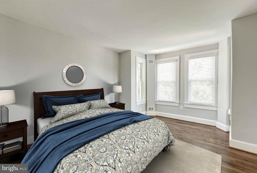 Bedroom #2 - 421 E ST NE, WASHINGTON