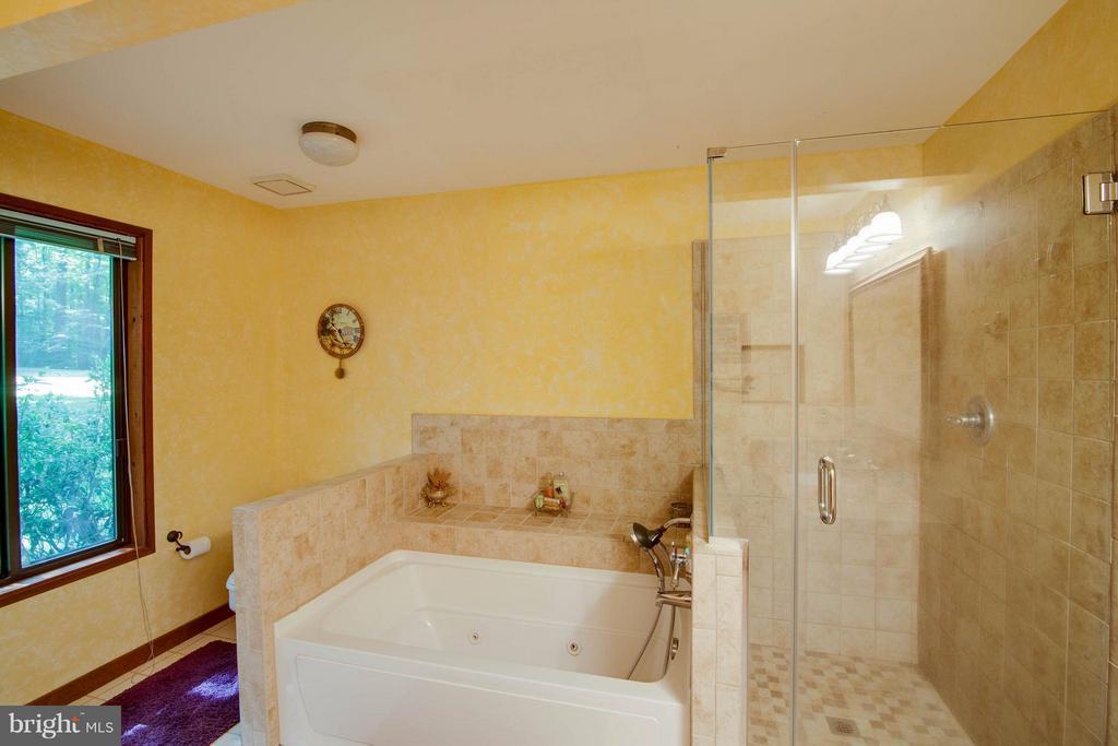 Bath (Master) - 8116 KING ARTHURS CT, MANASSAS