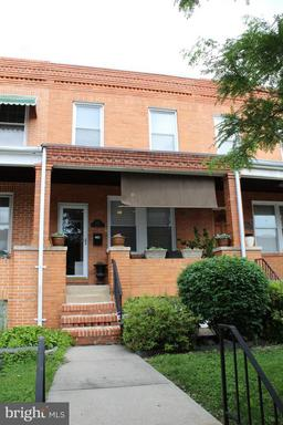 Property for sale at 317 Folcroft St, Baltimore,  MD 21224