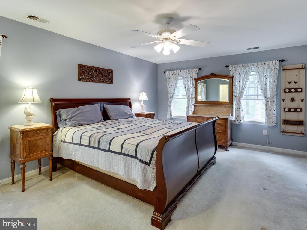 Bedroom (Master) - 11728 AMKIN DR, CLIFTON