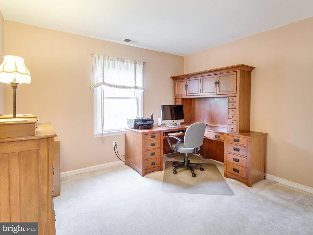 Bedroom 2 - 11728 AMKIN DR, CLIFTON