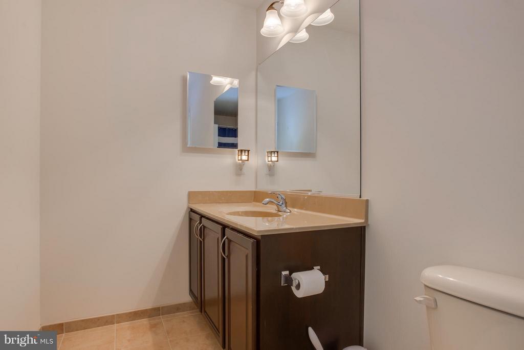Full Bedroom Bathroom - 20 WHISTLER WAY, STAFFORD