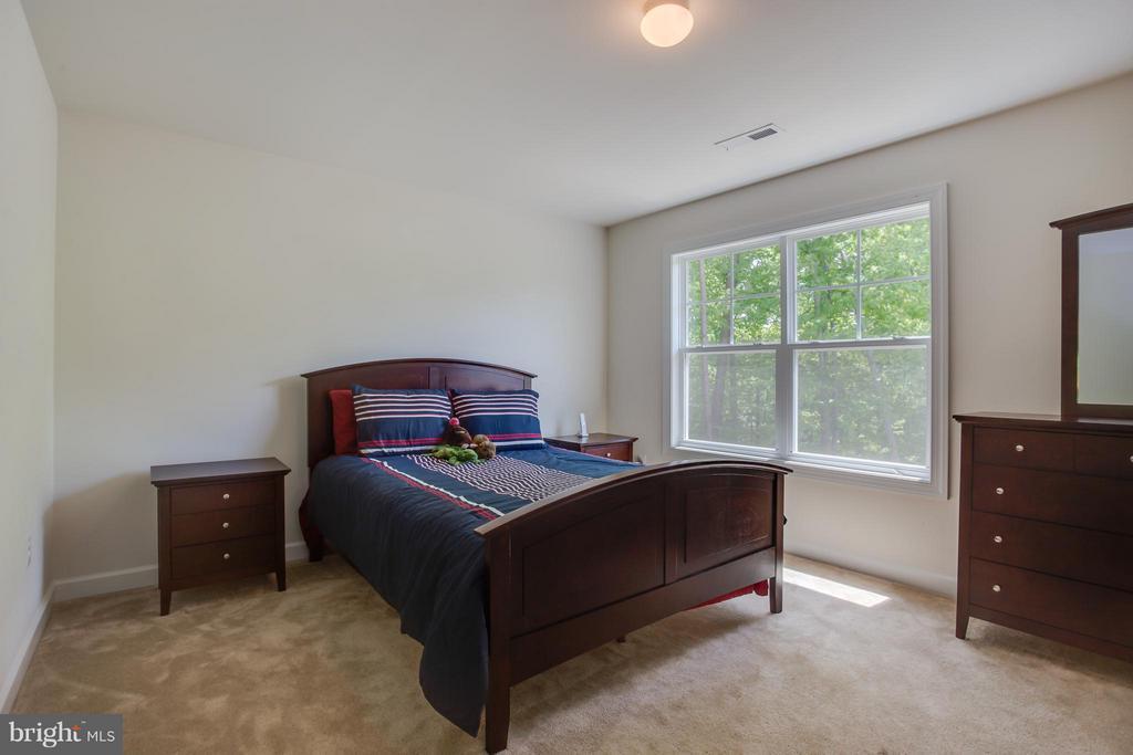 Bedroom Three - 20 WHISTLER WAY, STAFFORD
