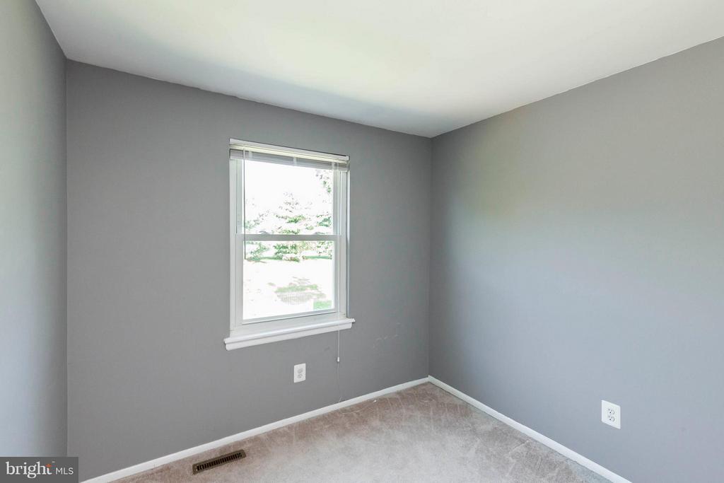 Bedroom - 15 PENDLETON CT S, FREDERICK
