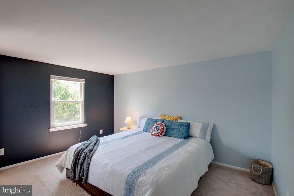Bedroom (Master) - 15 PENDLETON CT S, FREDERICK