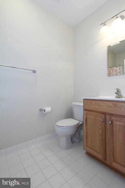SECOND FULL BATHROOM - 20810 NOBLE TER #208, STERLING