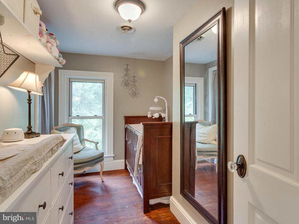 Bedroom 3 - 7424 CLIFTON RD, CLIFTON