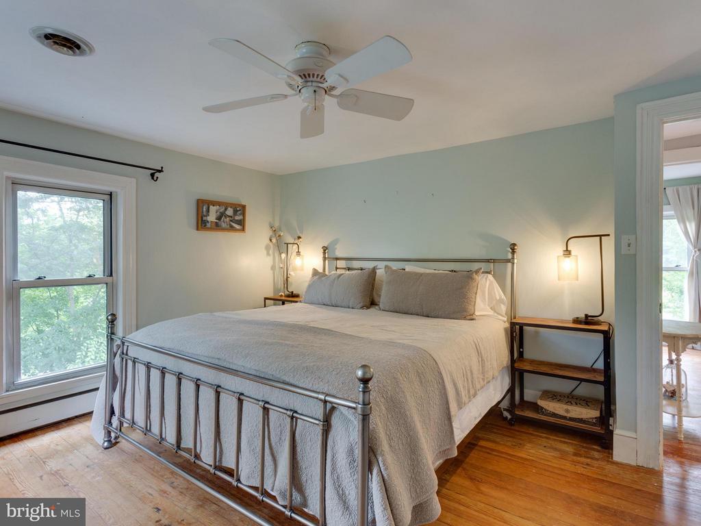 Bedroom 1 - 7424 CLIFTON RD, CLIFTON