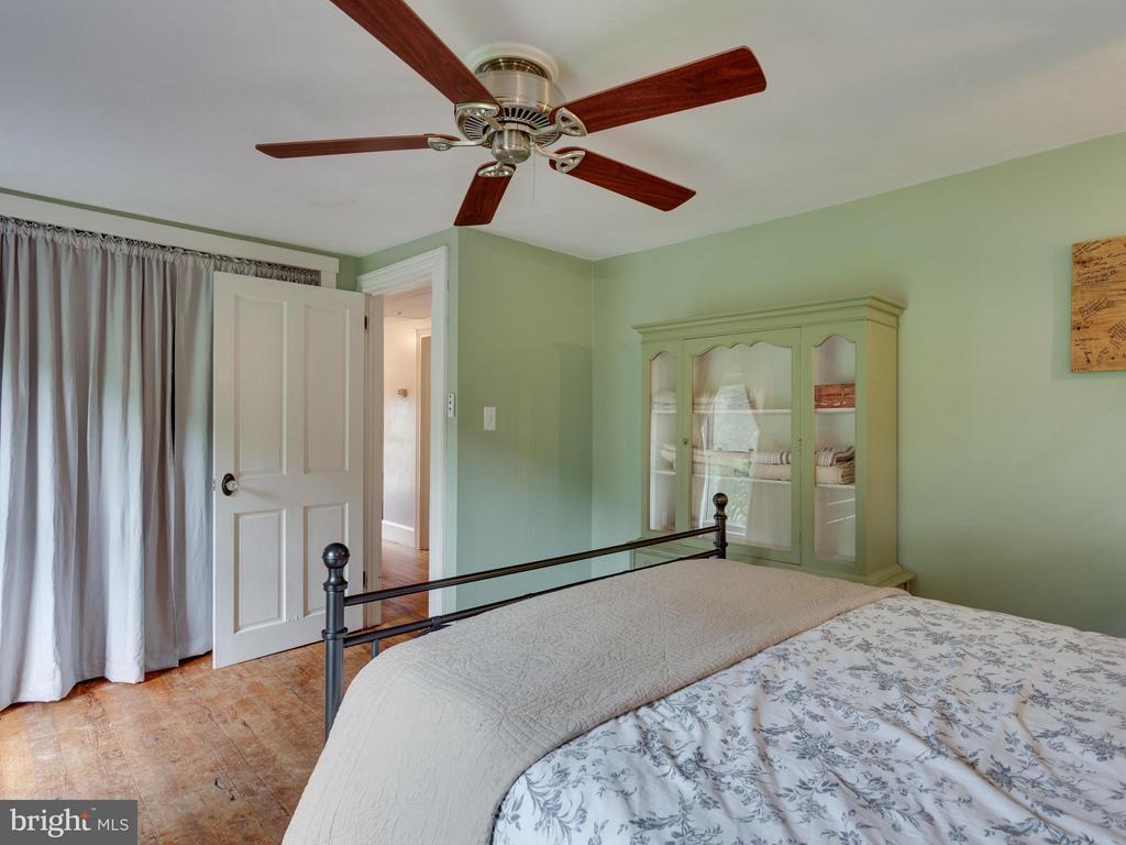 Bedroom 2 - 7424 CLIFTON RD, CLIFTON