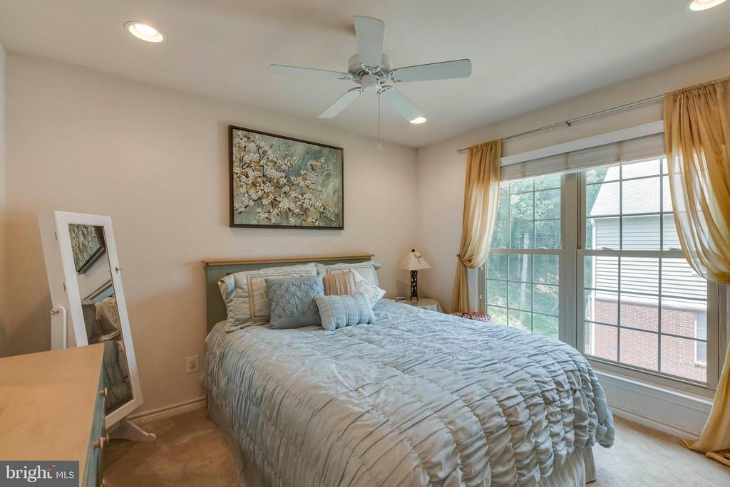 Bedroom (Master) - 3912 PENDERVIEW DR #537, FAIRFAX