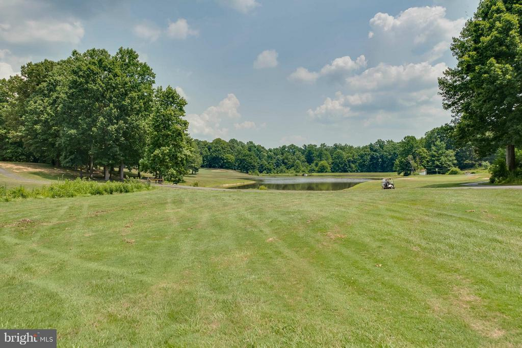 Discounted golf - 3912 PENDERVIEW DR #537, FAIRFAX