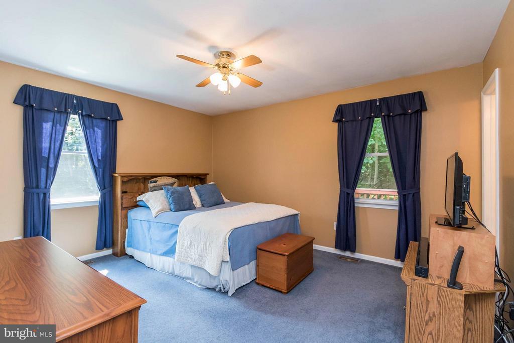 Bedroom (Master) - 12 HIDDEN LAKE DR, STAFFORD