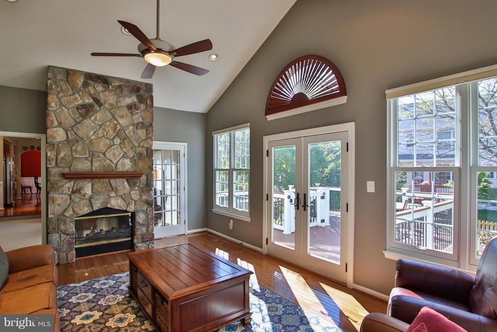 Could be used as a private study as well - 42867 AUTUMN HARVEST CT, BROADLANDS