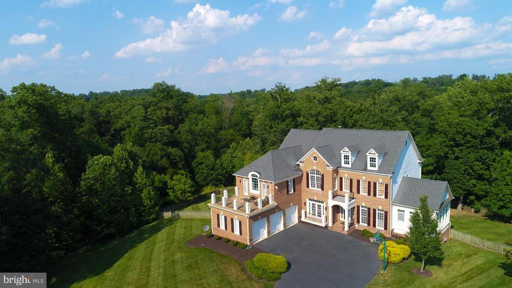 Lansdowne on the Potomac Beauty! - 43288 OVERVIEW PL, LEESBURG