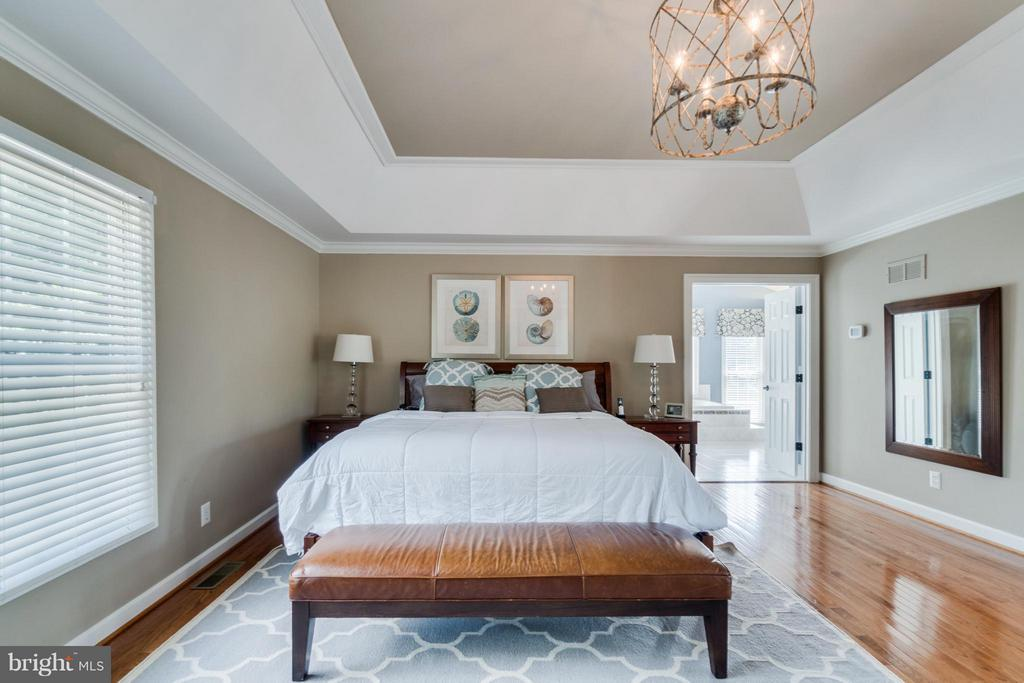 Bedroom (Master) - 47572 COMPTON CIR, STERLING