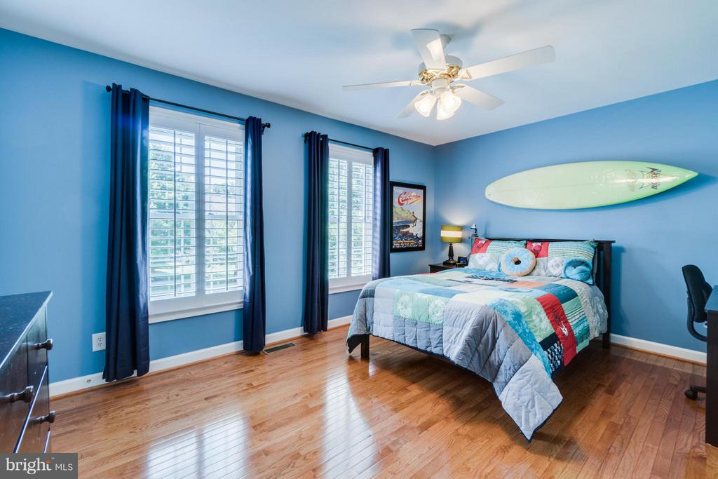 Bedroom - 47572 COMPTON CIR, STERLING