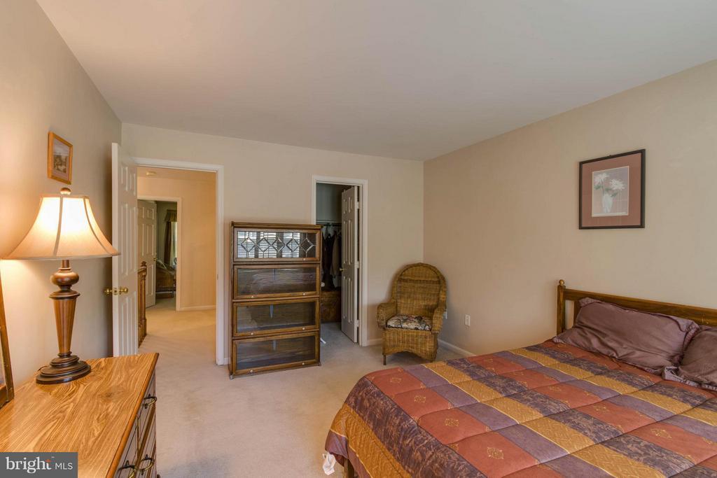 Bedroom 3 - 3894 DUTCH ELM CT, WOODBRIDGE