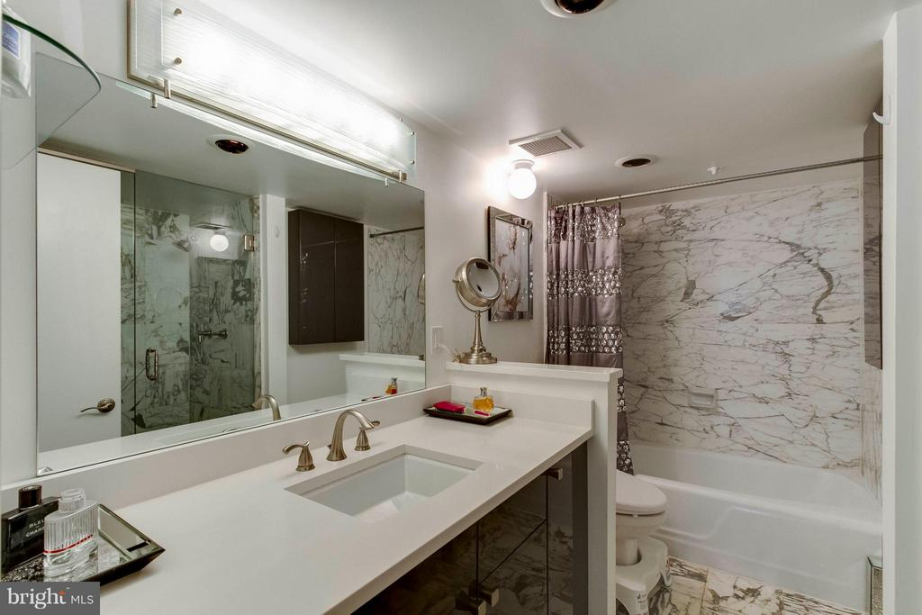 Bath (Master) - 1101 ARLINGTON RIDGE RD S #411, ARLINGTON