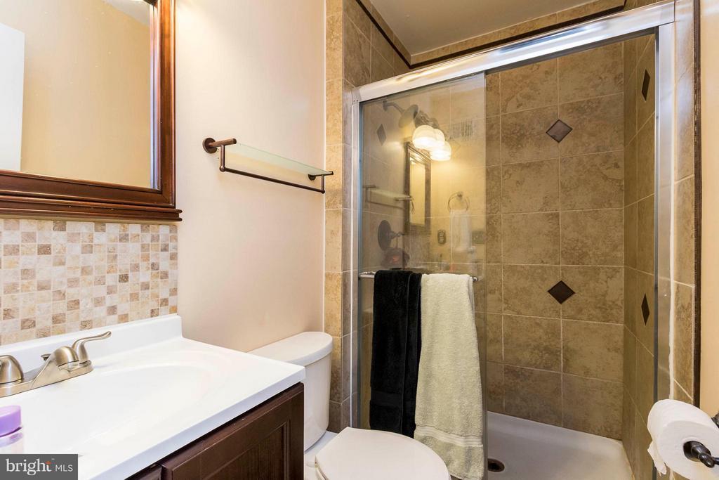 Bath (Master) - 14089 GERALDINE CT, WOODBRIDGE