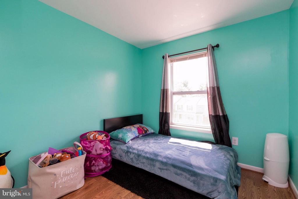 Third Bedroom - 14089 GERALDINE CT, WOODBRIDGE