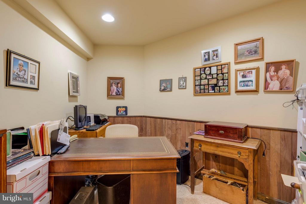 Office space - 9745 CRAIGHILL DR, BRISTOW