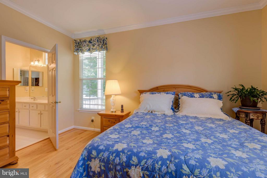 Bedroom - 9745 CRAIGHILL DR, BRISTOW