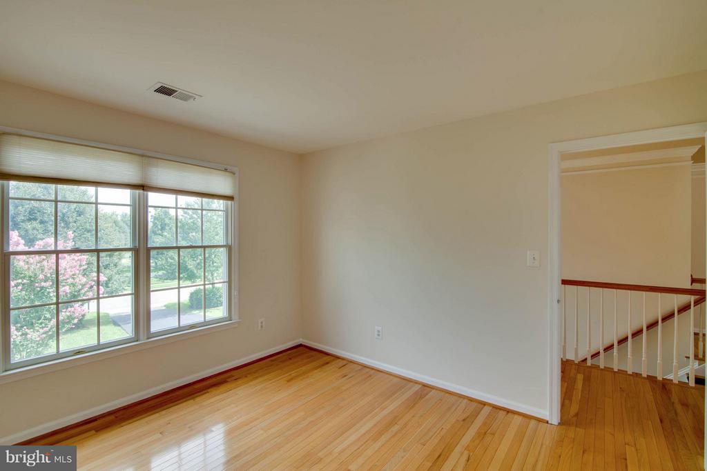 Bedroom #3 - 10802 CRIPPEN VALE CT, RESTON