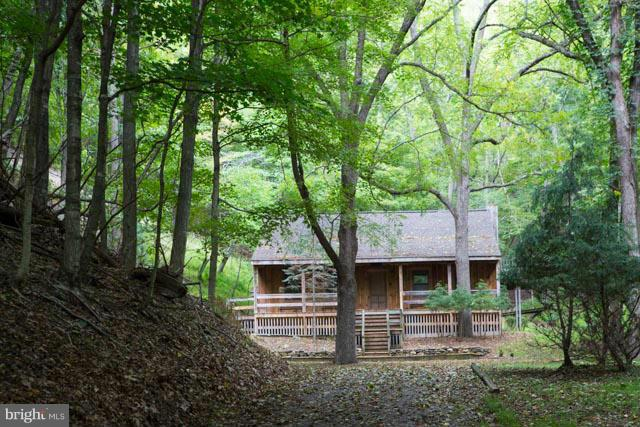 Additional photo for property listing at 8338 Reeds Creek Road  Franklin, West Virginia 26807 United States