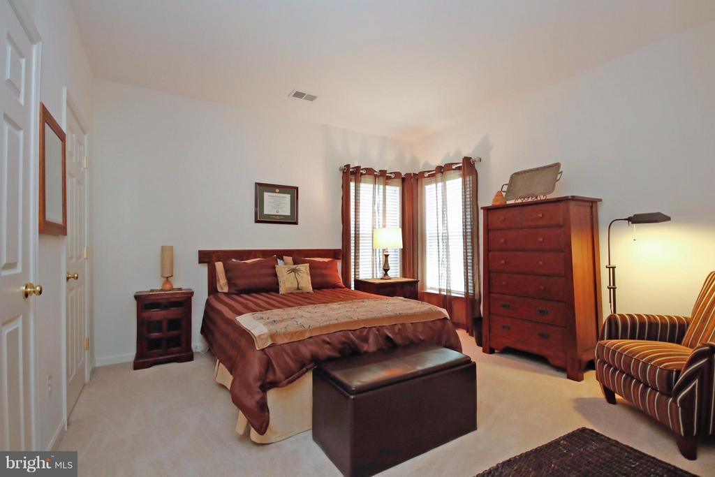 Bedroom - 5657 CARIBBEAN CT, HAYMARKET
