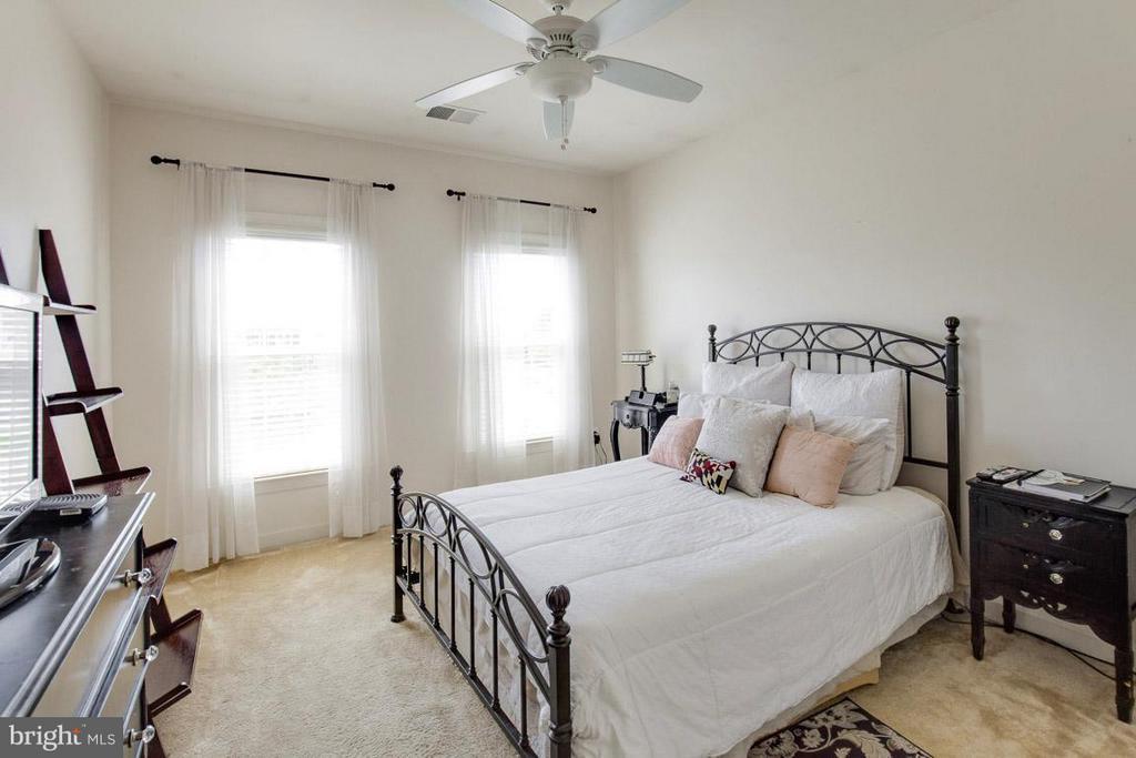 Bedroom - 4129 TOTTENHAM ST, FREDERICK