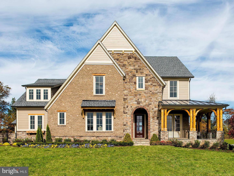 Single Family Homes للـ Sale في Aldie, Virginia 20105 United States