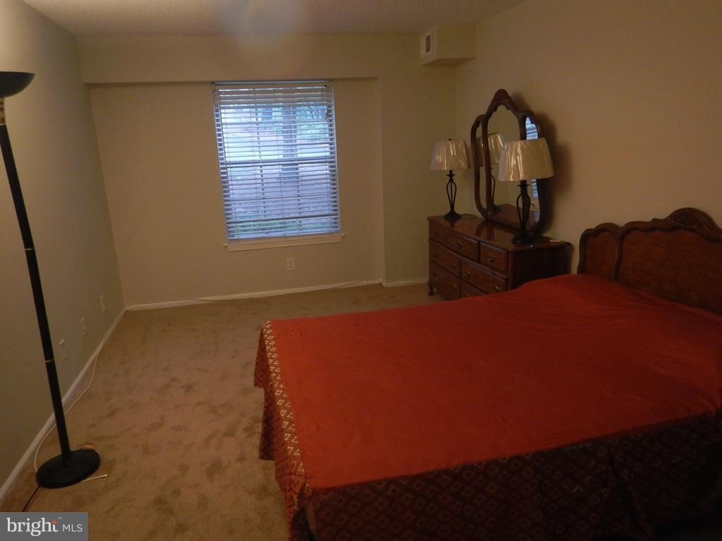 Bedroom (Master) - 7700 TREMAYNE PL E #101, MCLEAN