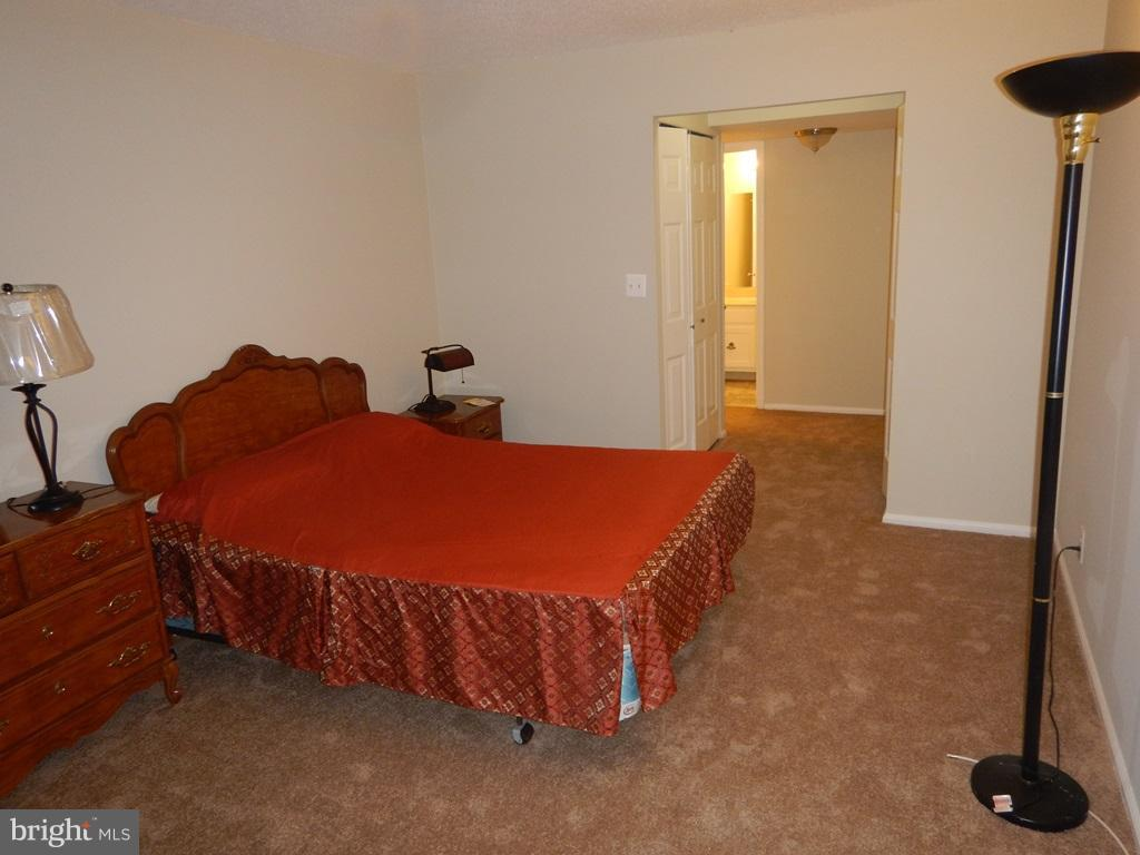 Bedroom - 7700 TREMAYNE PL E #101, MCLEAN