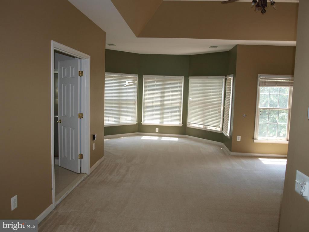 Master Bedroom - 14807 ASHBY OAK CT, HAYMARKET